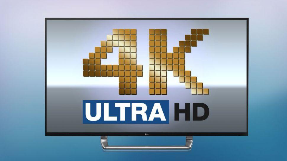 television 4k ultra hd
